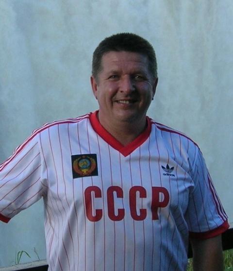 Алексей Наконечный