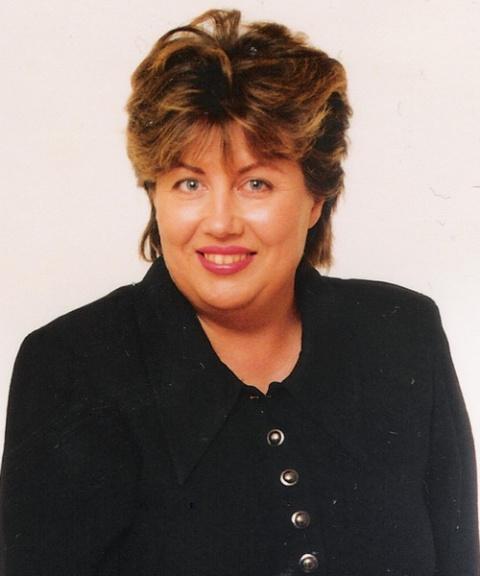 Tatjana VINTER