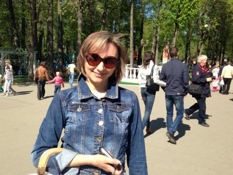 Валерия Праведникова