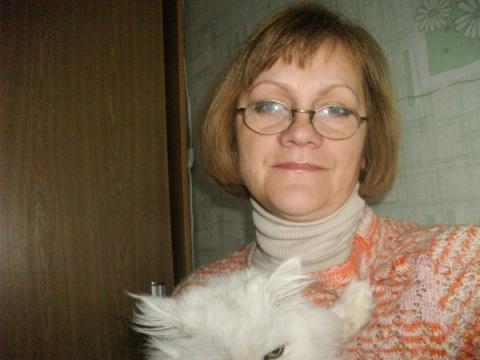 Наталия Заливако (личноефото)