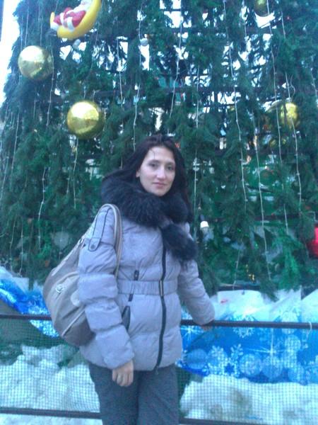 Наталья Минина