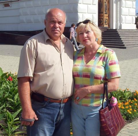 Валерий Максимов (личноефото)
