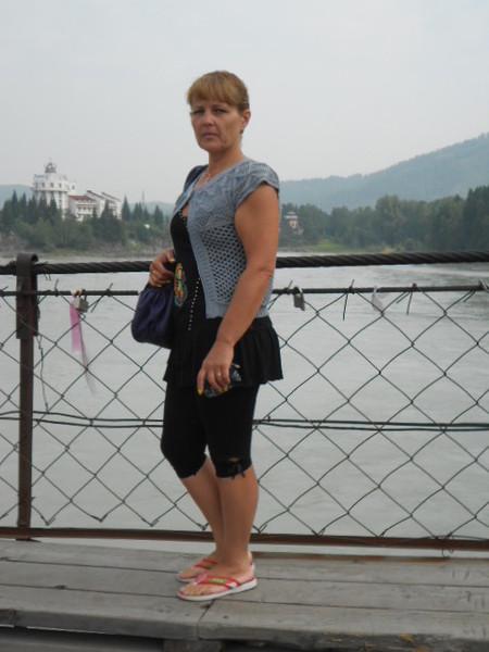 татьяна капралова