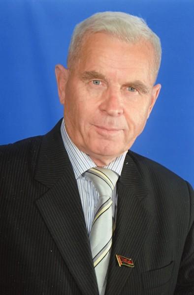 Николай Крискович