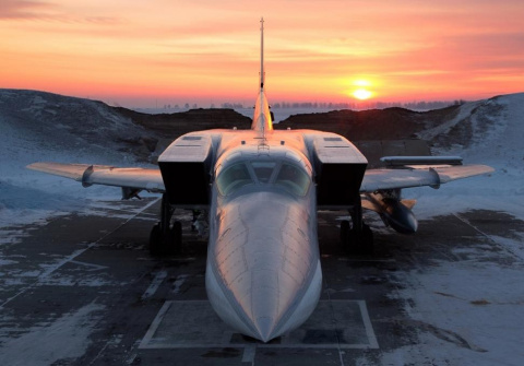 Военная авиация России