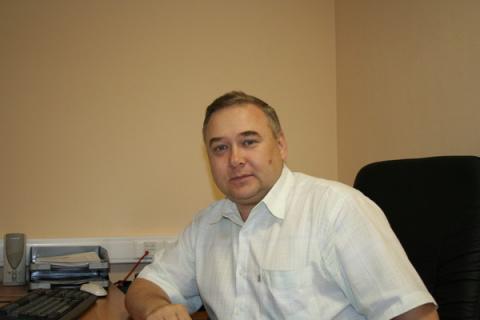 Владимир Рожков