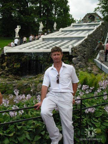 Михаил Звонарев