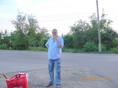 Вячеслав Лякин