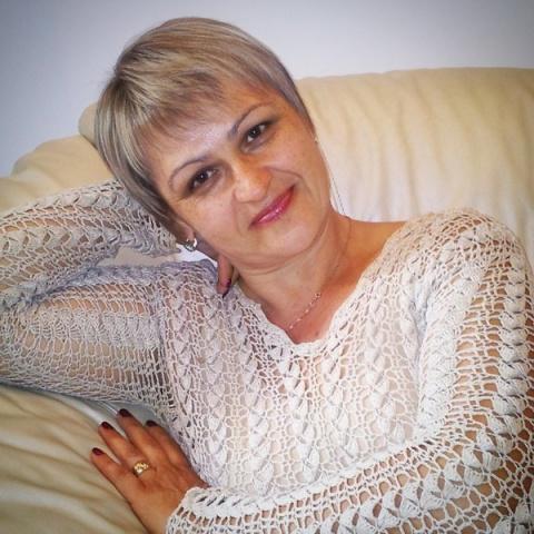 Татьяна Гахраманова