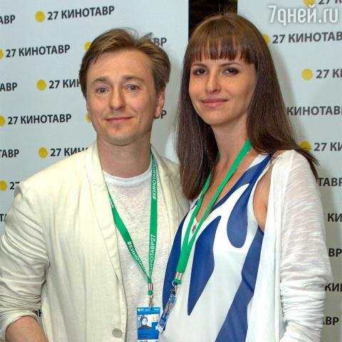 Эксклюзив: Сергей Безруков с…