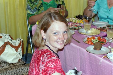 Ольга Пашина (личноефото)