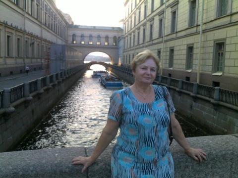 Людмила Разина