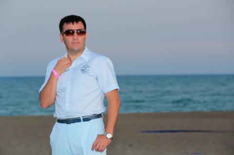 Шаюсуф Махмудов