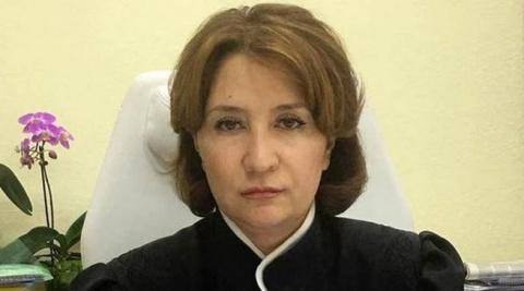 Судейская «клюква» Хахалевой
