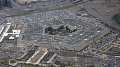 Пентагон выпустил методичку …