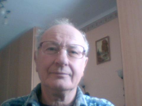 Mark Klionsky (личноефото)