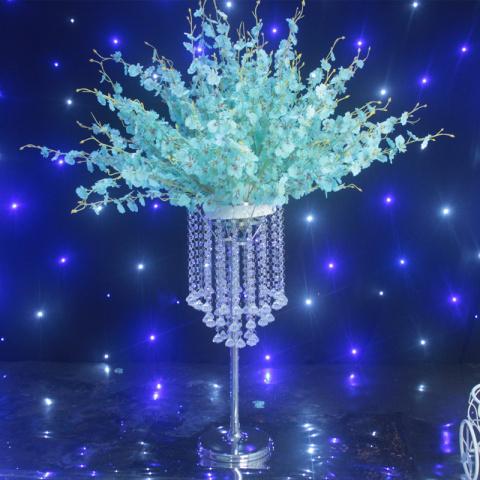 13 украшений для новогоднего стола