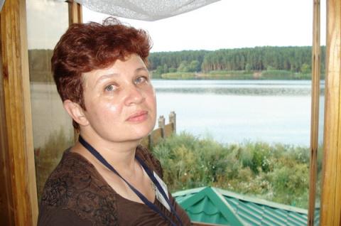 Ольга Иванущак