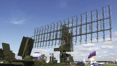 Радиотехнические полки Западного военного округа получили новейшие РЛС «Небо-УМ»