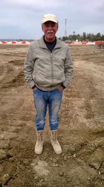 Кирилл Судоков