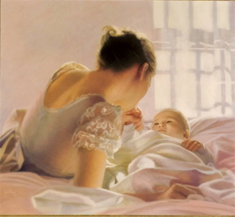 Современное материнство
