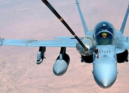 Летчики ВВС США перестали ве…