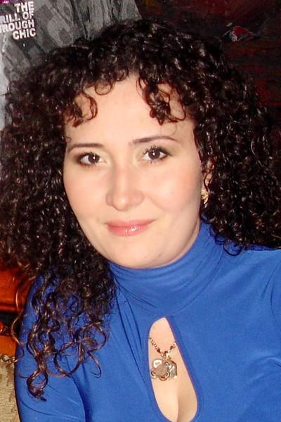 Малика Ахмедова