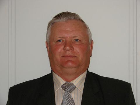 Иван Воронов