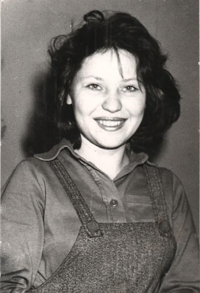 Елена Перелыгина