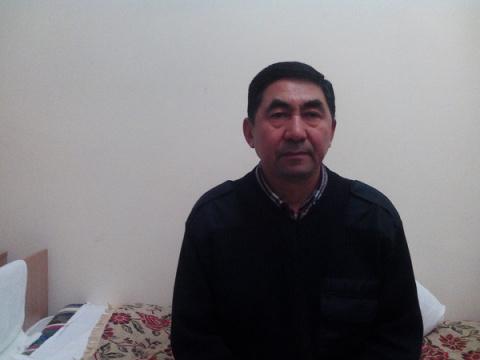 Жардем Каюпов