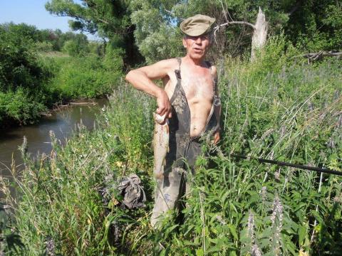 Мухтар Муслихов