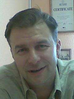 Сергей Коротин