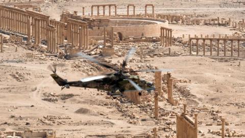 Что произошло с ИГИЛ после у…