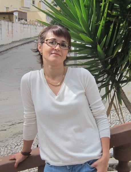 Светлана Синишина