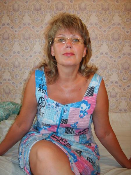 Ольга Бугаева