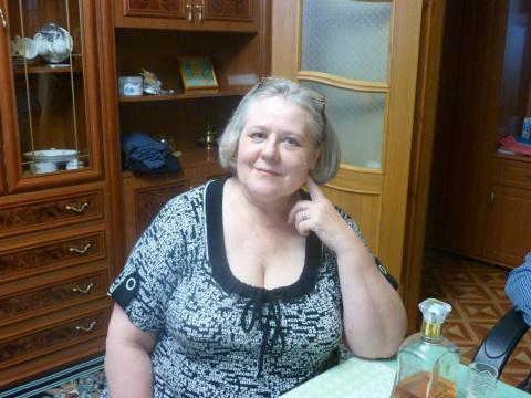 Полина Александровна Каминская(Смирнова)