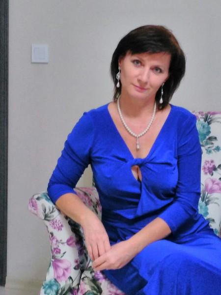 Натка Натковна (личноефото)