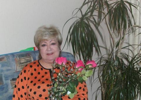 Лидия Панасенко