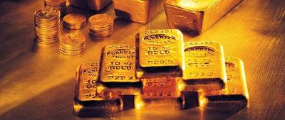 Смертельное золото выбирает …