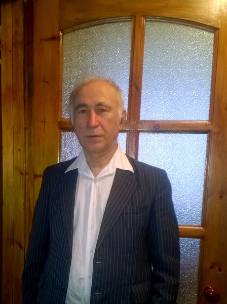 Gennady Koksharov