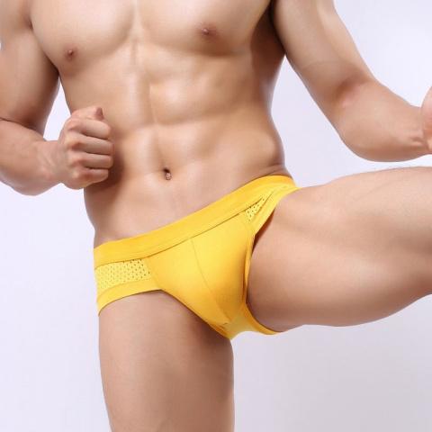Семейные трусы и еще 9 фасонов мужского нижнего белья