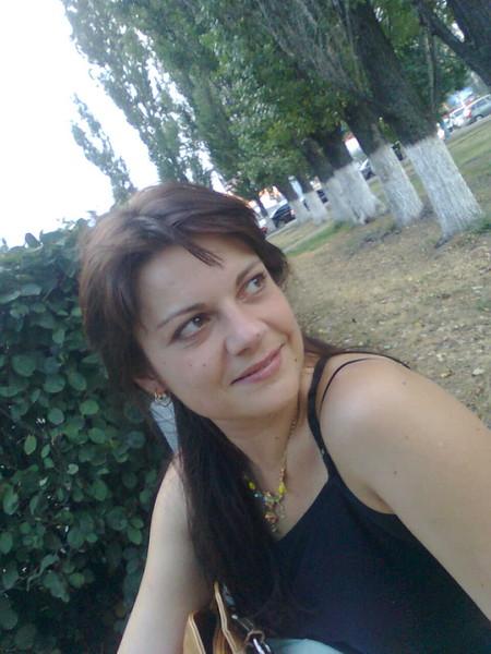 Арина Чугунцева