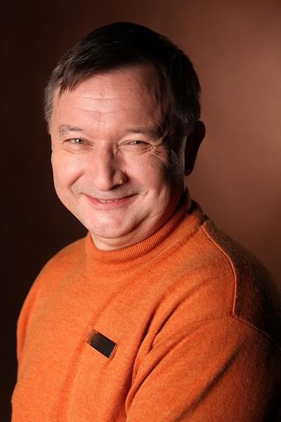 Александр Голубцов
