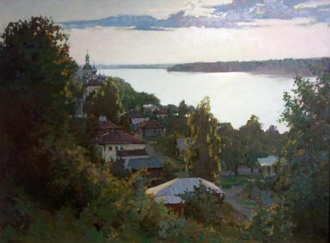 Окружающий мир  Виталия Графова (род. 1977 г.)