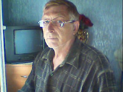 Валентин Станиславович Сергейко