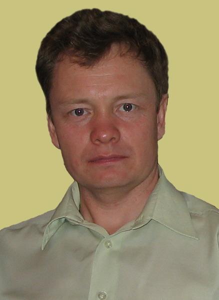 Радик Мухаметшин