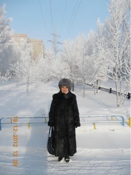 Нина Мищенко