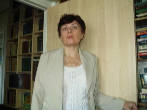 Эллина Болдырева