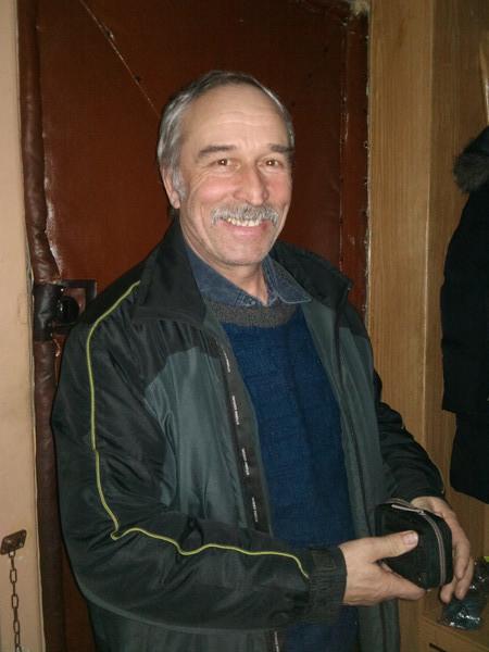 Михаил Фёдоров