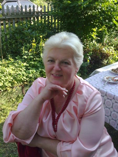 Валентина Морозова
